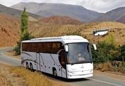 تاثیر افزایش سفر به ارمنستان بر گرانی بلیت اتوبوس | سفر از اولویت خانوارهای ایرانی خارج شد