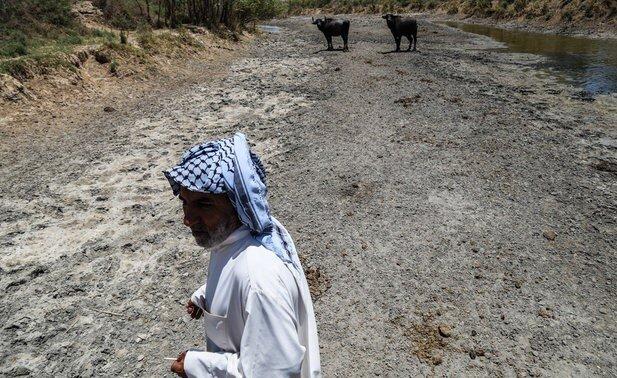 استاندار خوزستان: گلهمندی خوزستانیها درباره آب بحق است | ملاک آبرسانی نباید میزان لولهکشی باشد