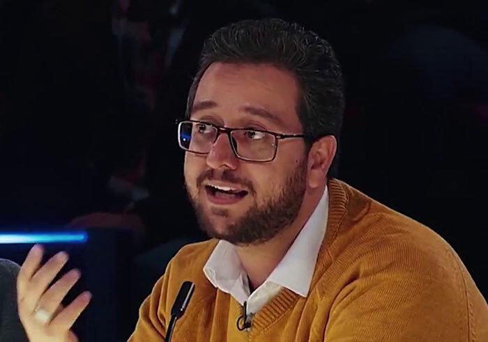 سیدبشیر حسینی