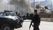 ویدئو |  حجم خسارت در حمله مسلحانه به منزل وزیر دفاع افغانستان