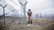 خطوط مرزی کشور چگونه رصد میشود؟