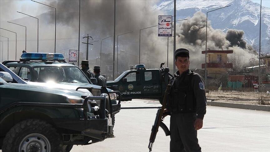 ۱۱ نظامی افغان در حمله طالبان کشته شدند
