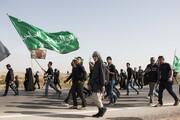 ویدئو | وضعیت مرز شلمچه در آستانه اربعین و تکذیب بازگشایی مرز