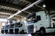 ورود دادستانی به ترخیص کامیونهای اروپایی در گمرک | ترخیص ۶۰۰۰ کامیون تا پایان مهر
