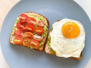 بهترین مواد غذایی برای صبحانه مقوی