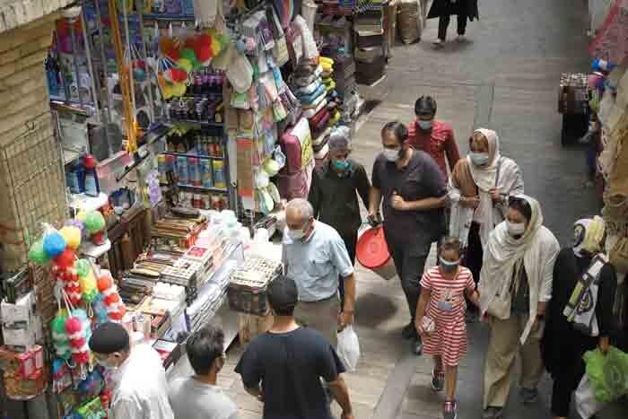 كرونا و بازار