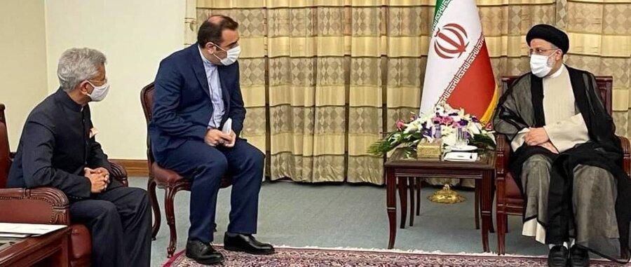 تحلیل روزنامه هندی از گسترش روابط تهران-دهلی در دولت جدید ایران