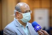 ویدئو | زالی: ورزشگاهها اوخر مهر باز میشود