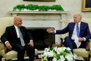 افشای  آخرین تماس بایدن و اشرف غنی قبل از سقوط کابل  | بایدن خطاب به غنی: شما بهترین ارتش را در اختیار دارید!