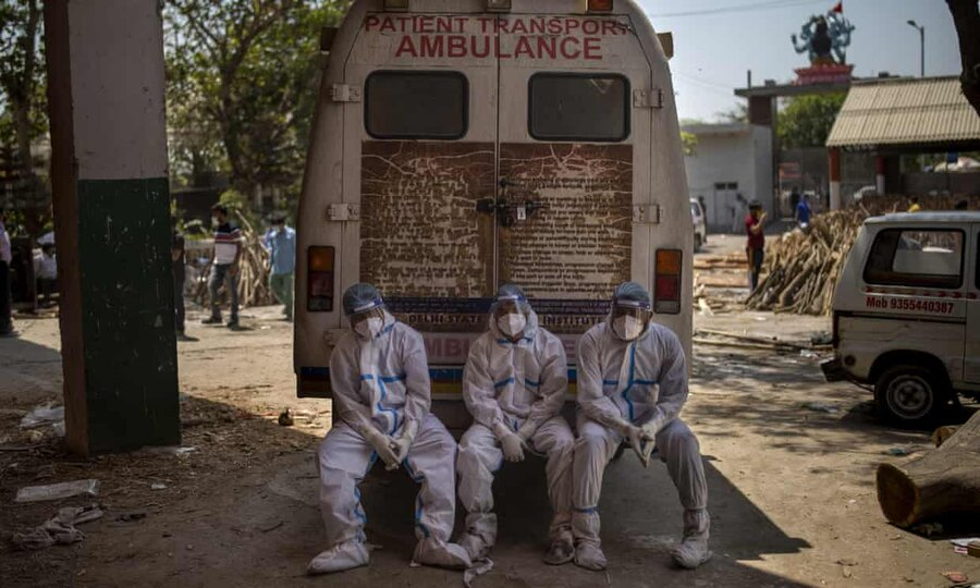 آمار کشتههای کرونا در جهان از چهار میلیون گذشت   برابری با قربانیان جنگهای ۴۰ سال گذشته