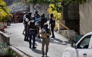 پلیس هائیتی: ۲۸ آمریکایی و کلمبیایی در ترور رئیس جمهور نقش داشتند