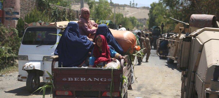 هزارهجات؛ دژ مستحکم مقابل طالبان