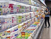 ارزانی لبنیات موقتی است؟   توضیحات سخنگوی انجمن صنایع فرآوردههای لبنی درباره تغییر قیمت ها