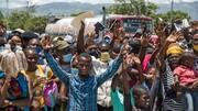 هائیتی از آمریکا درخواست کمک کرد