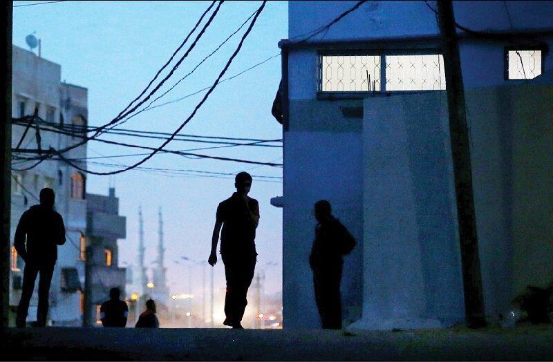 نیمه خاموش خاورمیانه |  این ۵ کشور گرفتار معضل بی برقی هستند