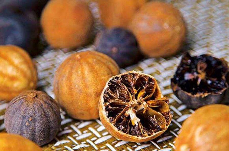 خواص شگفتانگیز لیمو عمانی