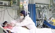 افزایش ۱۰۰ درصدی مراجعه مبتلایان کرونا به بیمارستانها در خوزستان