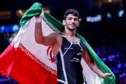 پیشبینی رسانه خارجی از رقابت پرامیدترین ورزشکار ایران و رقیبش | یکی از این دو نفر طلا میگیرد!