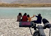زری؛مستندی درباره یک بانوی خوزستانی