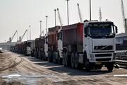 محدودیتهای جدید آذربایجان برای کالاهای ایرانی   تجارت ایران و آذربایجان متوقف میشود؟