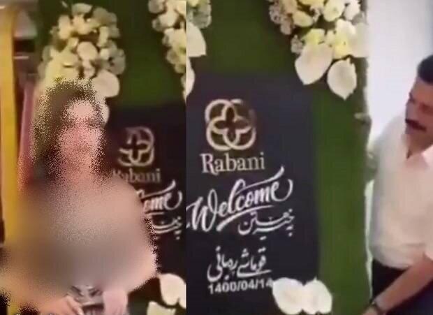صاحب مغازه پارچهفروشی و مدلهای زن در مهاباد دستگیر شدند