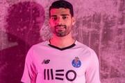 عکس |  انتخاب جالب پورتو؛ستاره ایرانی با ارزشتر از بهترین بازیکن زمین!