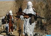 عکس | این هم از طالبانی که میگوید مدرن شده است!