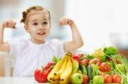 ۲۸ ماده غذایی که سیستم ایمنی کودکان را قویتر میکنند