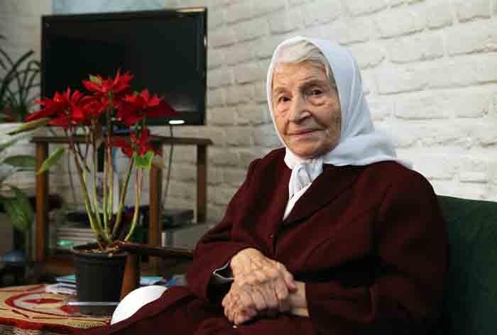 مادر محیط زیست ایران