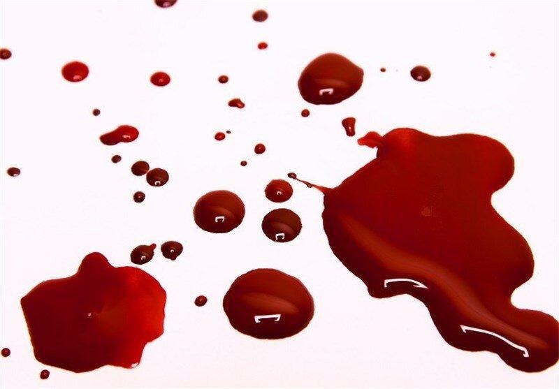 قتل - خون