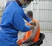 تزریق واکسن کرونا به زندانیان کشور تا ۱۰ روز آینده | رئیسی: رعایت پروتکلها در زندانها ۲برابر جامعه است