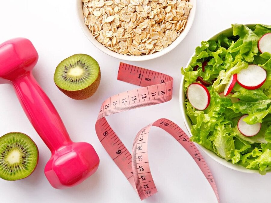 رژیم غذایی - چاقی - لاغری - dite - Weight Loss - تغذیه - Nutrition