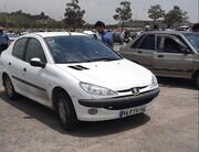 جدول | جدیدترین قیمت خودروهای داخلی و خارجی؛ ۲۱ مهر ۱۴۰۰