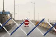پلیس: محدودیتهای ترافیکی همچنان ادامه دارد | ثبت ۴۷۰ هزار مورد تخلف در تعطیلات ۶روزه