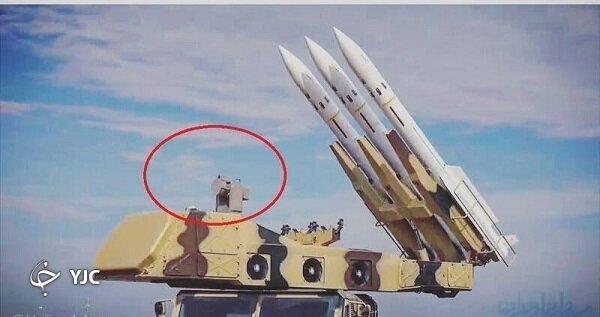 تصاویر |کرکس آمریکایی چگونه شکار شد؟| با انواع موشکها و برد سامانه سوم خردادآشنا شوید