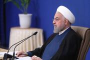 آخرین گفتوگوی تلویزیونی روحانی: بهجای جنگ، توافق کردیم| دولت بعدی با مصوبه مجلس، نمیتواند مذاکره کند| از فردا کار علمی و فرهنگی می کنم
