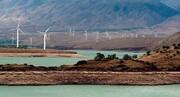 گیلان ۱۱ نیروگاه سیکل ترکیبی تولید برق دارد