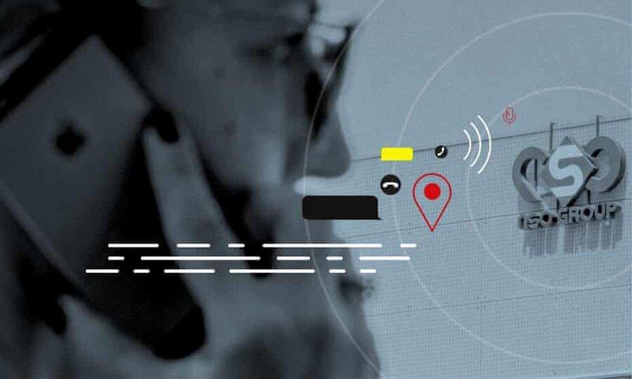 از نرمافزار جاسوسی صهیونیستی برای نفوذ به گوشیهای همراه استفاده شده است