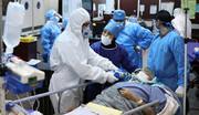 مراجعه روزانه ۲۰ هزار بیمار کرونا به بیمارستانهای تهران | ادامه روند فعلی حداقل تا ۲ هفته دیگر