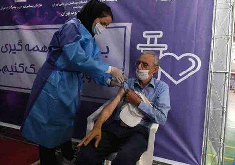 آغاز رسمی واکسیناسیون معلمان و خبرنگاران از امروز