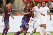 عکس | ترکیب منتخب قرن ۲۱ رئال و بارسلونا | خبری از بازیکن مورد علاقه مسی نیست