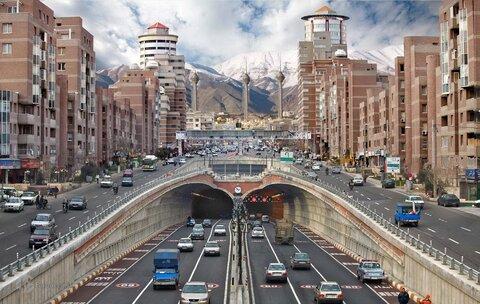 شهری نشسته روی گسلها | بیشتر مراکز درمانی تهران روی گسل ساخته شدهاند | باید به ساکنان روی گسلها آموزش بدهیم