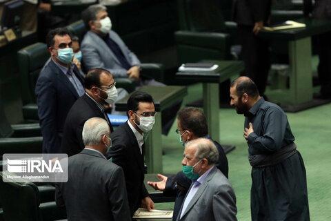 کارت زرد مجلس به وزیر ارتباطات