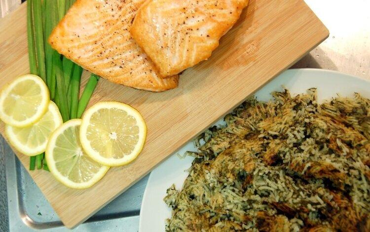 طرز تهیه ۷ غذای دریایی خوشمزه