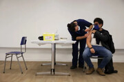 شیلیاییها با بالا رفتن پوشش واکسیناسیون کرونا اجازه سفر به خارج پیدا میکنند