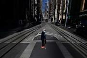 عکس روز| قرنطینه در سیدنی