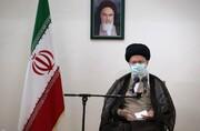 رهبر انقلاب: مردم خوزستان ناراحتی خود را بروز دادند اما هیچ گلهای از آنها نمیتوان داشت | توصیه درباره واکسن کرونا