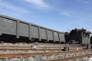 خروج ۶ واگن یک قطار باربری از خط | ۴ قطار مسافربری در مسیر متوقف شدند