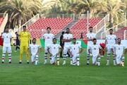 ورزشگاههای همگروههای ایران برای میزبانی دور رفت انتخابی جام جهانی مشخص شد
