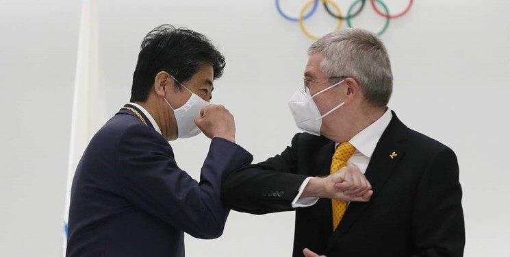 سایه هولوکاست و کودک آزاری بر افتتاحیه المپیک توکیو | جزئیات مراسم | از غیبت آبه تا حضور مکرون